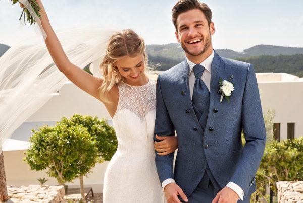 Hochzeitsanzug Singen
