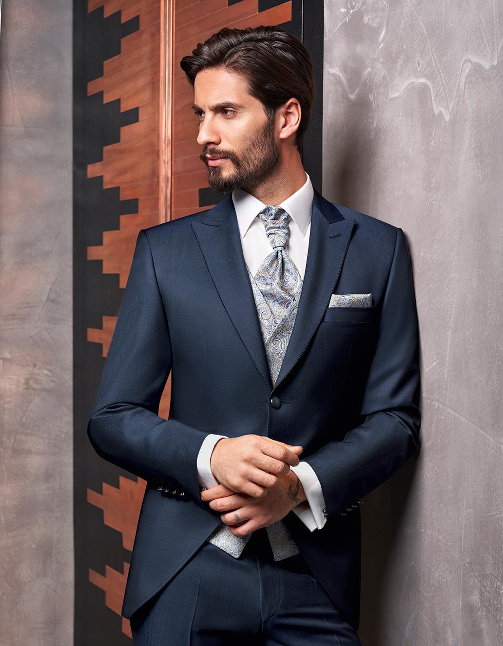Hochzeitsanzug – Herren Anzug